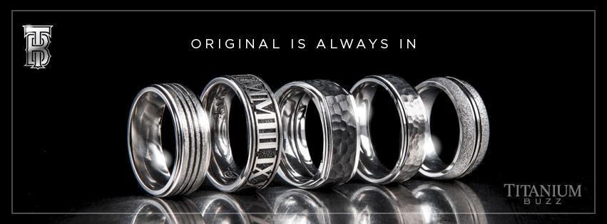 Titanium-Buzz: Original Is Always In
